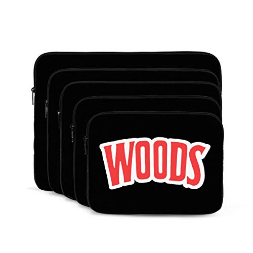 Backwoods Blunts Woods Multi-Size Portable Computer Bag Briefcase Computer Liner Bag Waterproof Laptop Case