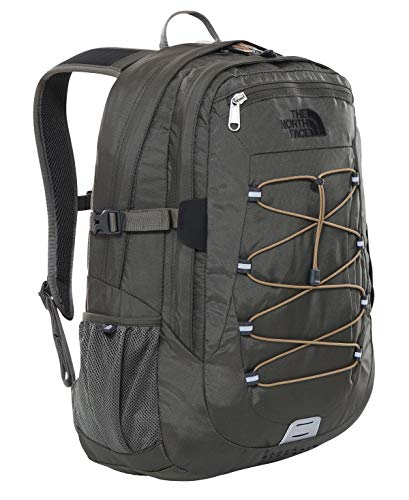 The North Face Zaino Borealis Classic New Taupe Green