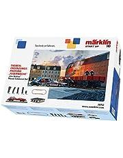 Märklin Temático Parque de Bomberos suplemento Paquete, Kits de iniciación 78752