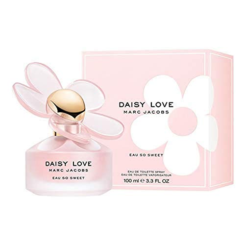 Marc Jacobs Daisy Love Eau So Sweet 3.3 oz Eau de Toilette Spray