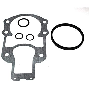 Sterndrive Outdrive Gasket Set Kit for Mercruiser Alpha One Drive rep 27-94996Q2