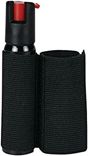 SABRE CY-35-US Advanced Police Strength Cyclist Pepper Spray with Adjustable Bike Strap