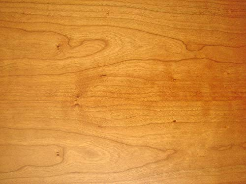 10 Pack of Thin Brazilian Cherry Wood Boards (Jatoba)