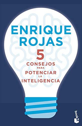 5 consejos para potenciar la inteligencia (Prácticos) (Spanish Edition)