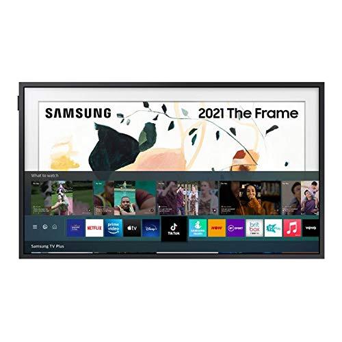 Samsung The Frame QE65LS03A 65 pulgadas 4K Ultra HD HDR Smart QLED TV