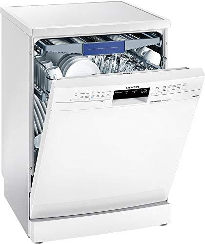 Siemens iQ300 SN236W01ND lavavajilla Independiente 13 cubiertos A++ - Lavavajillas (Independiente, Tamaño completo (60 cm),...