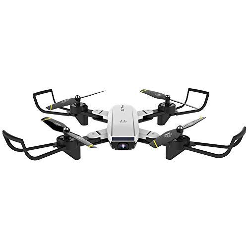 asterisknewly SG700-D Drone Plegable Flujo Óptico 1080P HD