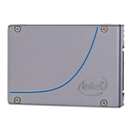 SSDPE2MW400G4X1 Intel® SSD 750 Series 400GB, 2.5in PCIe 3.0 x4, 20nm,