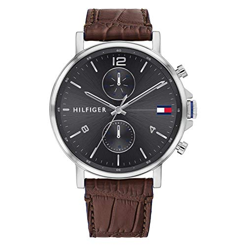 Tommy Hilfiger Klassische Uhr 1710416