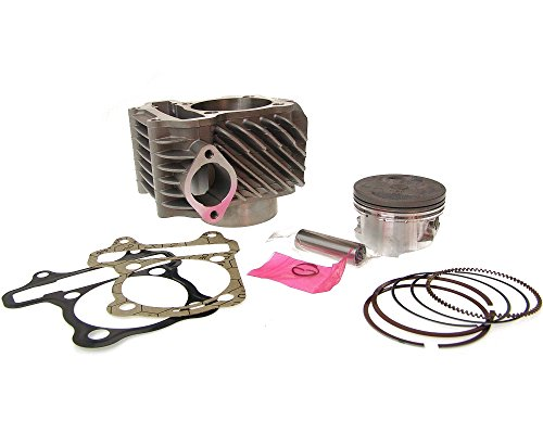 Zylinder Kit NARAKU 180ccm - KYMCO Super 8 125 [Big Tyre] KL25SB