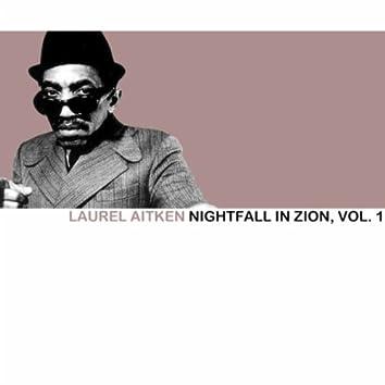 Nightfall In Zion, Vol. 1