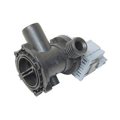 Indesit C00092264 Ariston Creda Hotpoint New World Washing Machine Drain Pump