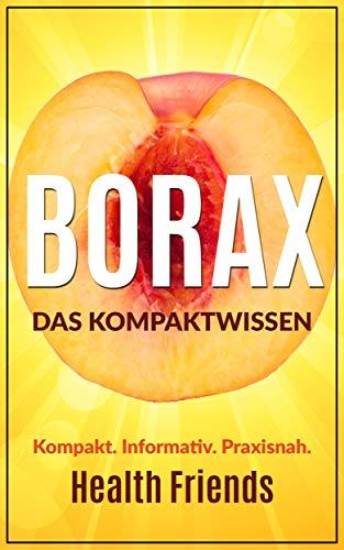Borax: Das Kompaktwissen zum richtig...
