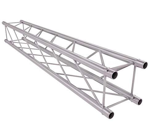Alu System Trussing AST, Traverse 4 Punkt, Deco Truss T220-4, Länge 200cm - Alu Traversen Aluminium Truss Alu System Trussing AST Traverse