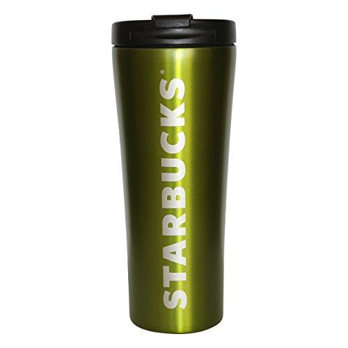 Starbucks Termo de acero inoxidable Tumbler Summer Color Fruits, 355 ml