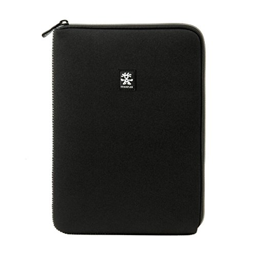 Crumpler Base Layer 10,1''  TG10-025 - 10 Zoll Laptop Tablet Sleeve Universal - schwarz