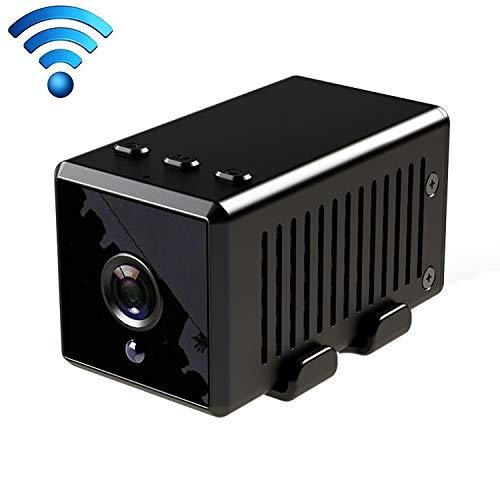 Zhangxia Cámara IP inalámbrica D9 WiFi Red Inteligente HD 1080P Home Monitoring cámara WiFi del Monitor Remoto