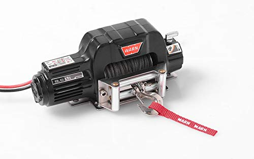 RC4WD Z-S1079 9.5cti Wired RC Winch