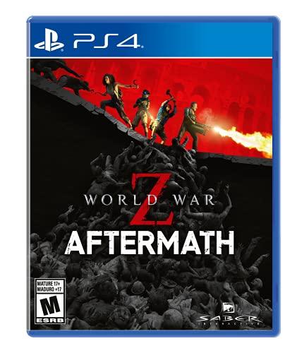 World War Z: Aftermath - PlayStation 4