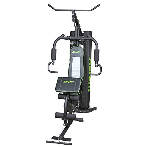 Aerofit AF 709 10 in 1 Multi Workout Home Gym