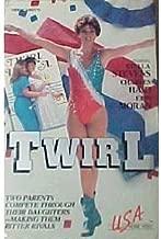 Twirl VHS