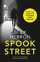 Spook Street: Slough House Thriller 4