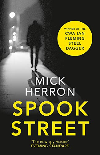 Spook Street: Slough House Thriller 4