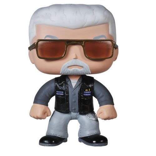 Funko Pop! - Figura Sons of Anarchy - Clay Morrow - Figura