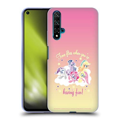 Head Case Designs Licenciado Oficialmente My Little Pony Pony Fun Vuela Conmigo...