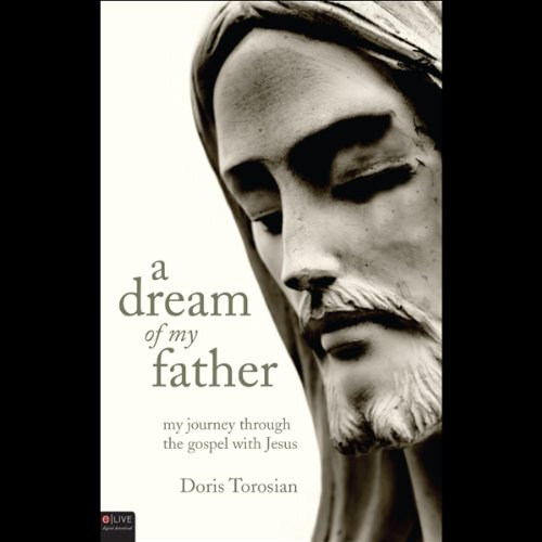 A Dream of My Father audiobook cover art