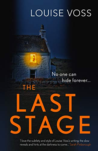 The Last Stage by [Louise Voss]