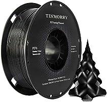 TINMORRY PETG Filament 1,75 mm, 3D Drucker Filament 1kg spool