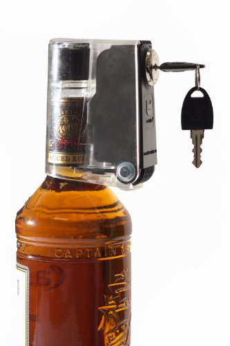 Liquor Locks to Keep Your Liquors Safe in 2021
