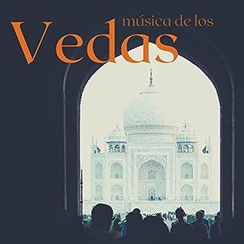 Música de los Vedas: Canciones Instrumentales Indias, Espiritualidad y Salud