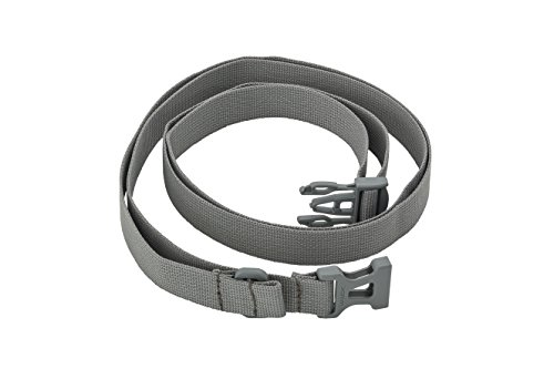 VAUDE Ersatzteil Shoulder belt Road, anthracite, one size, 126050690