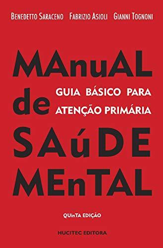 Manual de saúde mental