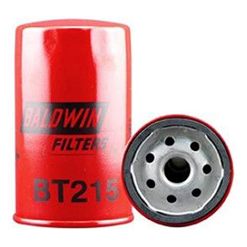 Baldwin BT215 Heavy Duty Lube Spin-On Filter