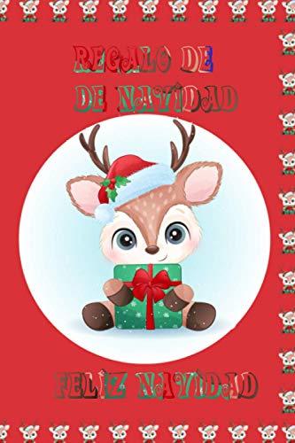 Feliz Navidad libro de colorear para niños y niñas y padres y madres......: El gran libro de colorear de Navidad para niños/as - divertido regalo de ... niños/as o regalo para pequeños y grandes.