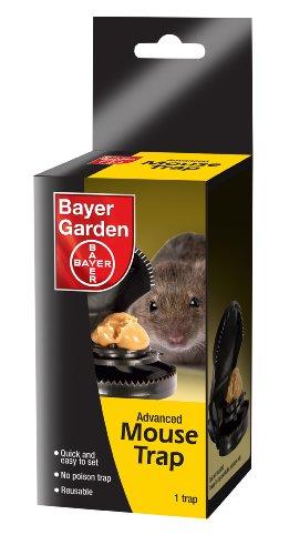 Bayer Garden Advanced Mouse Trap