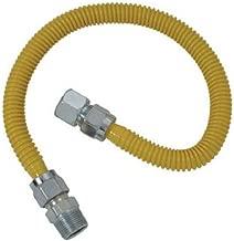 BrassCraft Mfg CSSC54-60 P Gas Appliance Connector