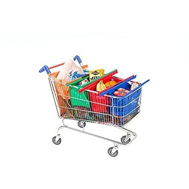 BergHOFF TB012 Big Cart Trolley Bags