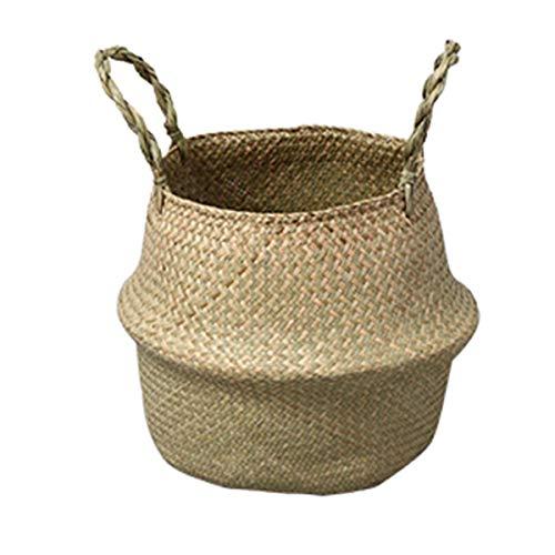 cesta junco fabricante OhhGo