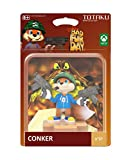Totaku Figure Conkers Bad Fury nº27