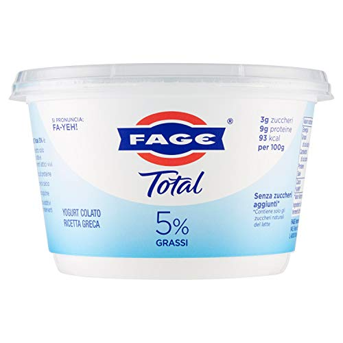 Fage Yogurt Total 5%, 500g