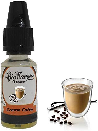 Aroma concentrato Crema Caffè 10ml Big Flavor