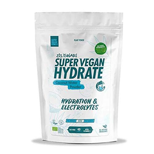 Super Vegan Hydrate Acqua di cocco in polvere