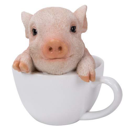 Top 10 best selling list for ceramic pig figurine