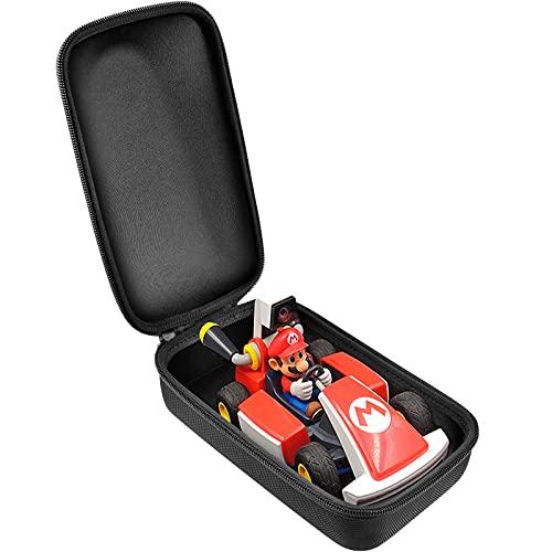 Funda compatible con Mario Kart Live: Home Circuit Nintendo Switch. Funda protectora rígida para Mario Set/Luigi Set...