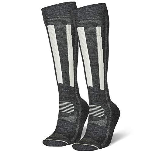 Storm Bloc 3 Pack Mujer Algodon Antiampollas Senderismo Monta/ña Calcetines para Botas