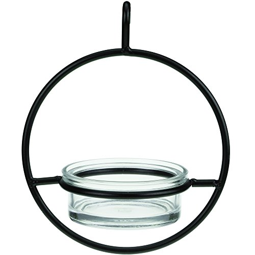 Mosaic Birds M045-200 Hummble Basic Bird Feeder Clear